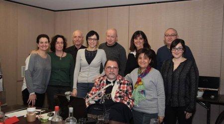 ALS/MND Dernekler birliği toplantısı