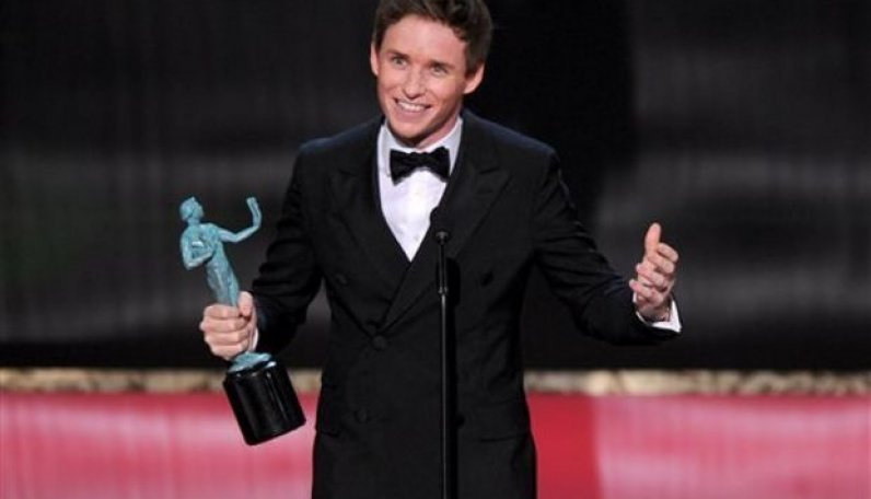 ALS'yi anlatan filme Oscar!