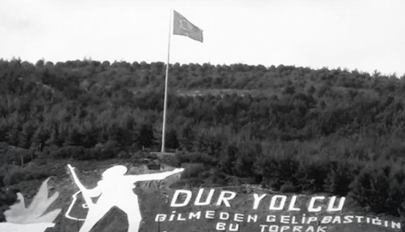 18 Mart 1915'te Destan Yazan Şehitlerimizi Saygıyla Anıyoruz