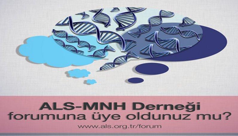 ALS-MNH Derneği forumuna üye oldunuz mu?