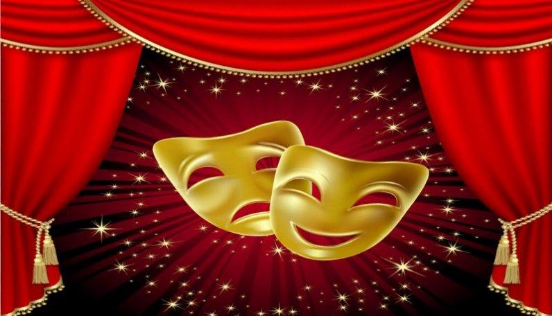 Dünya tiyatro günü kutlu olsun