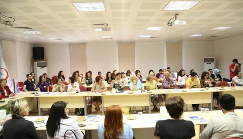 Yaşamak Yetmez Yaşatmak da Lazım İzmir Toplantısı