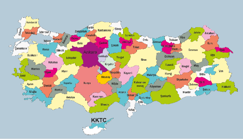 Türkiye'de ALS MNH Hastalığı