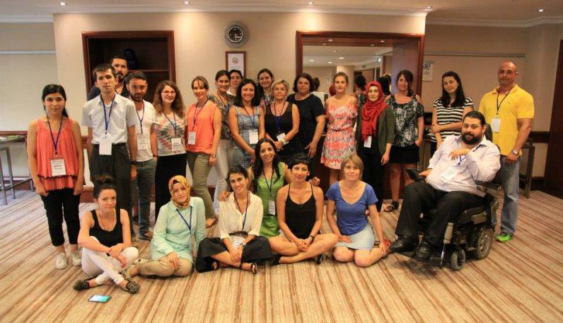 Sabancı Vakfı 2015 Tanışma Toplantısı