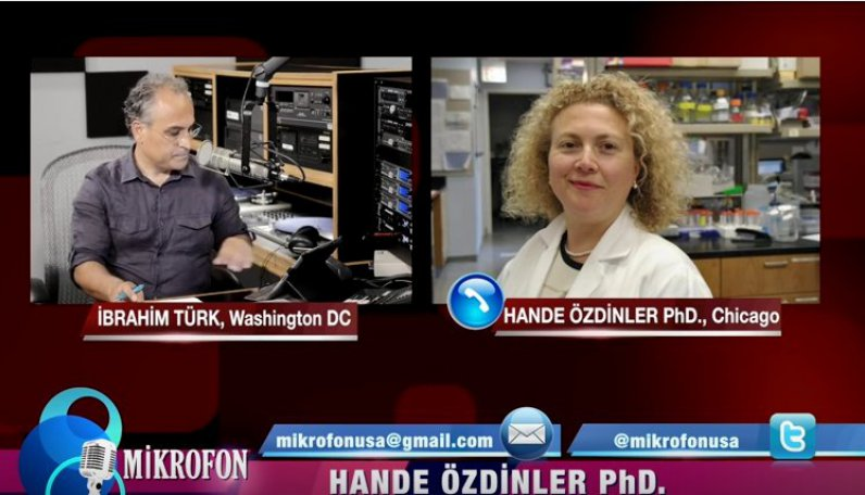 Dr. Hande Özdinler'in ABD'deki laboratuar çalışmaları ALS hastalarına umut veriyor