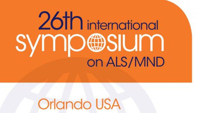 Edaravone denemesi sonuçları ALS/MND Sempozyumu, 2015, Orlando