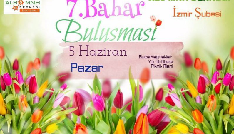 7. ALS İzmir Bahar Buluşmaları