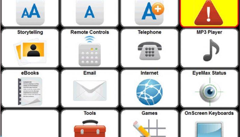 ALS hastalarında iletişim seçenekleri