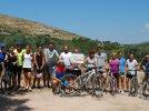 CYCLE FOR ALS Grubu ALS Hastaları İçin Pedal Çevirdi