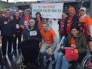 Bursasporlu kaleci Mert Günok, ALS hastalarına nefes oldu