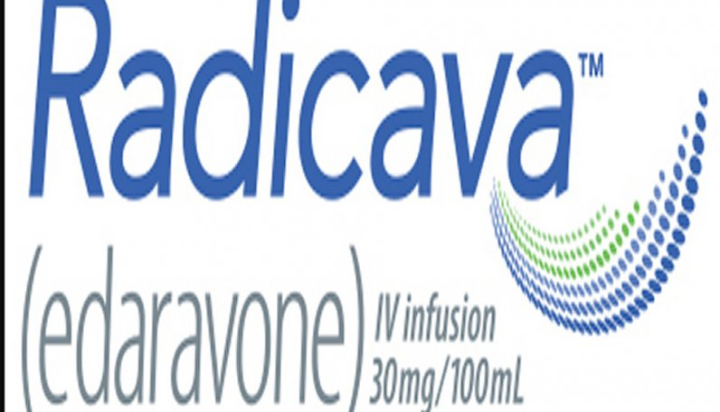 Radicava (Edaravon) FDA onayı aldı