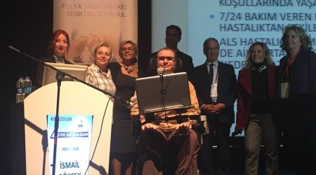 4th Homecare Congress, Istanbul