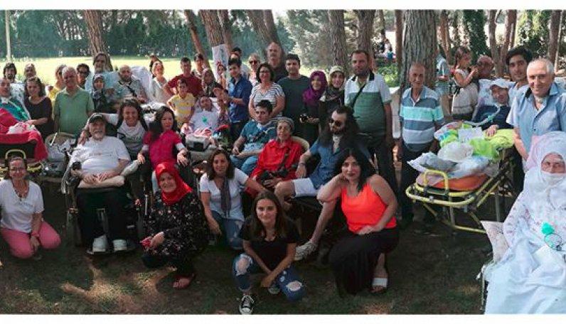 9. Geleneksel Bahar Yaz Pikniğimiz İzmir'de Yapıldı