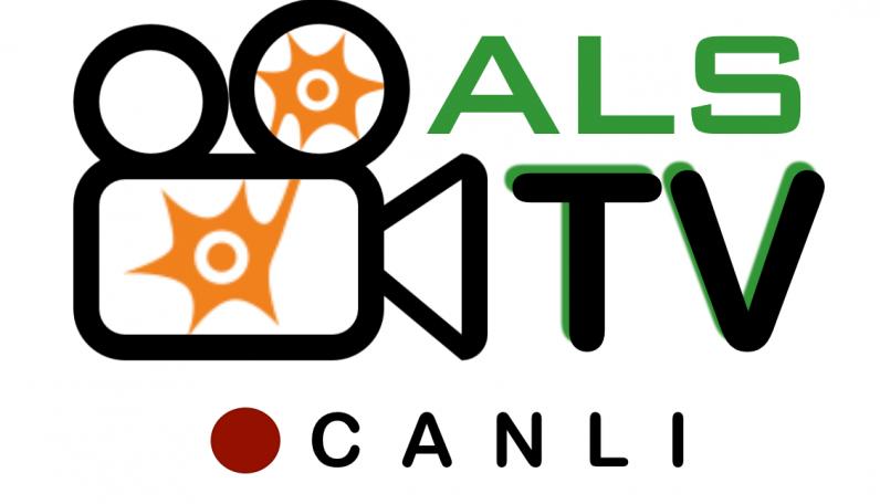 ALS TV ilk canlı yayınımızı gerçekleştirdik