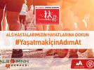 40. VODAFONE İSTANBUL MARATONU'NDA YAŞATMAK İÇİN ADIM AT!