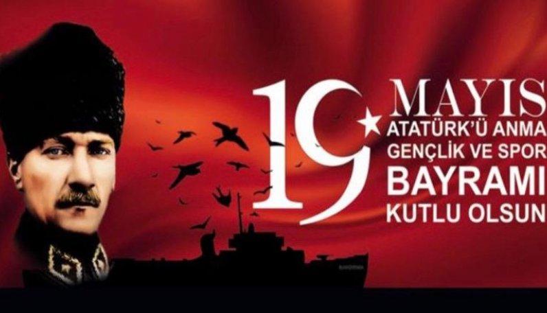 Milli Mücadelenin 100. Yılında  Atatürk'ü Anıyoruz