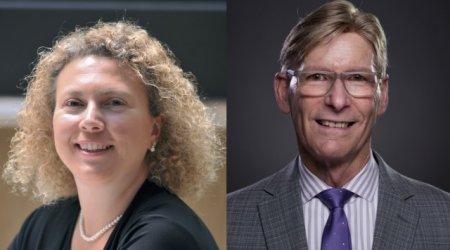 Hande Ozdinler ve Richard B. Silverman'a ALS hastalığı için ilaç geliştirme çalışmalarına 3 milyon dolar hibe