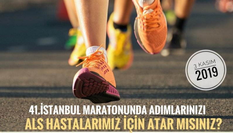 3 Kasım İstanbul Maratonu yaklaşıyor!