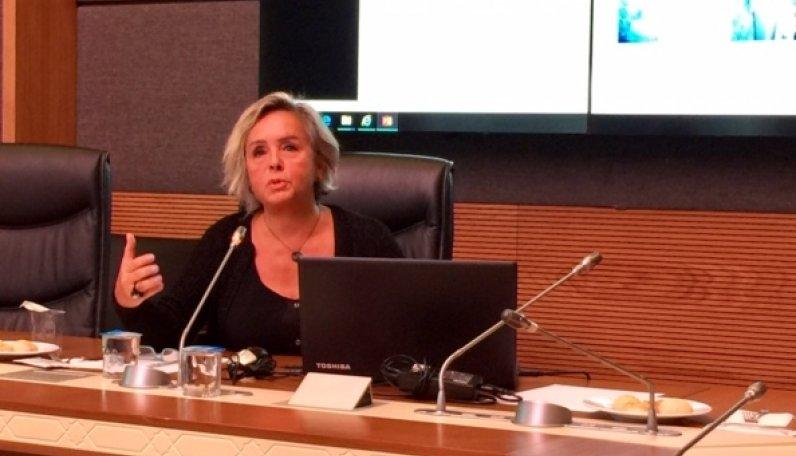 9 Ekim Tarihli Meclis araştırma komisyonu toplantısı yapıldı