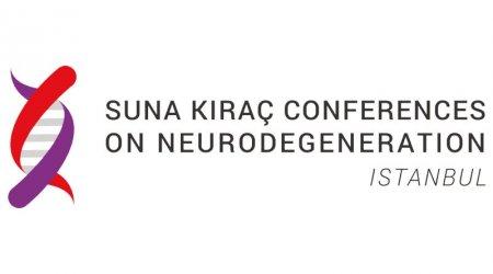 5th Suna Kıraç Conference on Neurodegeneration