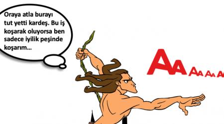 3 Kasım Vodafon 41. İstanbul Maratonuna sayılı gün kaldı