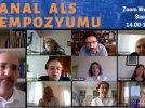 21 Haziran Dünya ALS Günü Özel Sempozyum