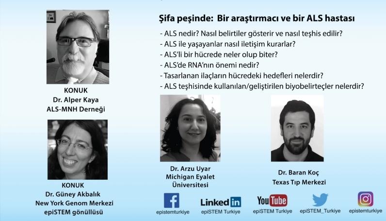 Epistem Türkiye ile
