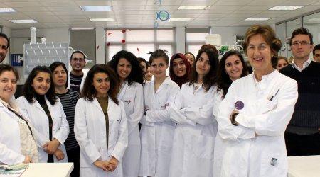 Türk hastalarda ALS'nin kompleks genetiğine ışık tutuldu!