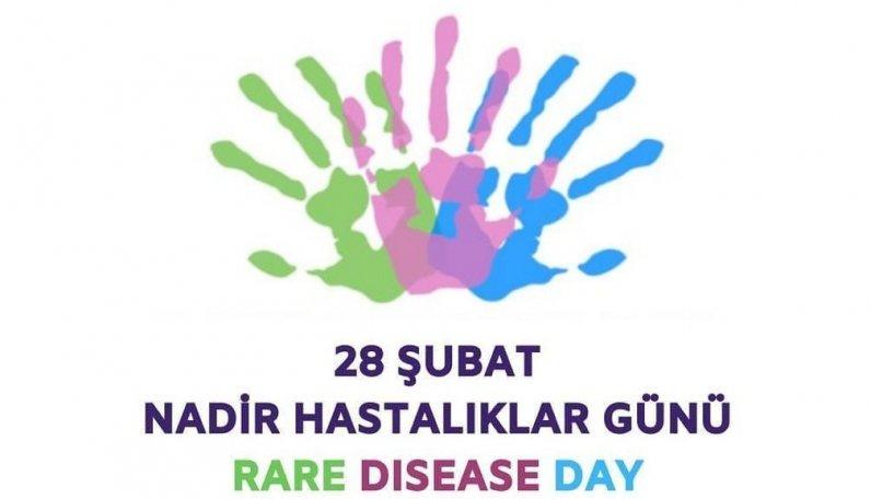 Nadir Hastalıklar Günü
