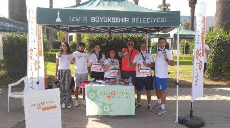 Marathon İzmir